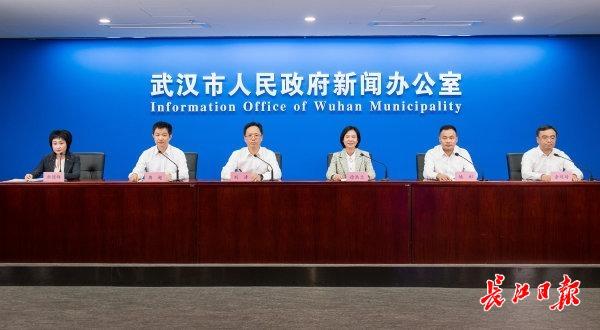 """武汉市农贸市场标准化改造基本完成,实现""""颜值""""""""内涵""""双提升"""