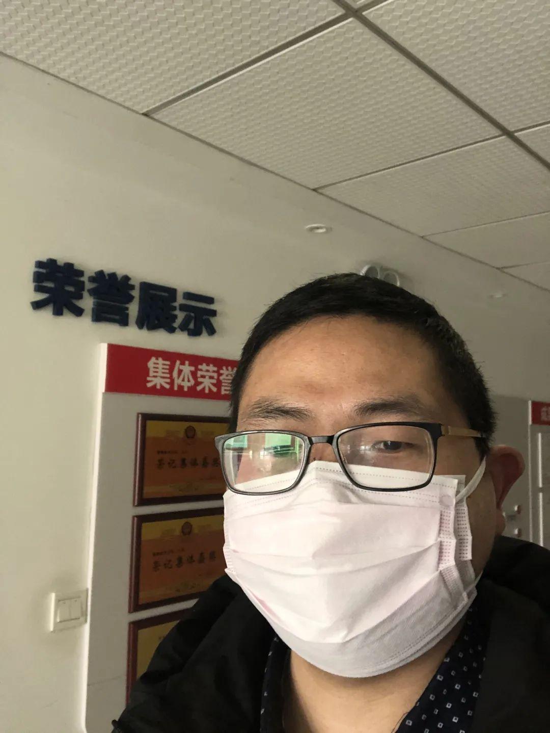 致敬英雄!中国信科1个集体和2名个人获评中央企业抗击新冠肺炎疫情先进