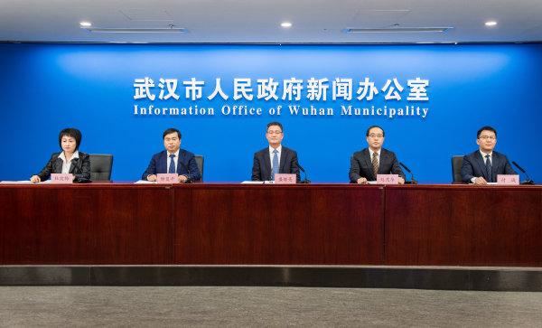 武汉地区科研单位率先进入新冠疫苗三期临床试验,研发进度居世界前列