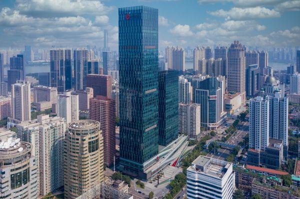 十三五·中国印象:1亿人进城落户 中国城镇化空间巨大