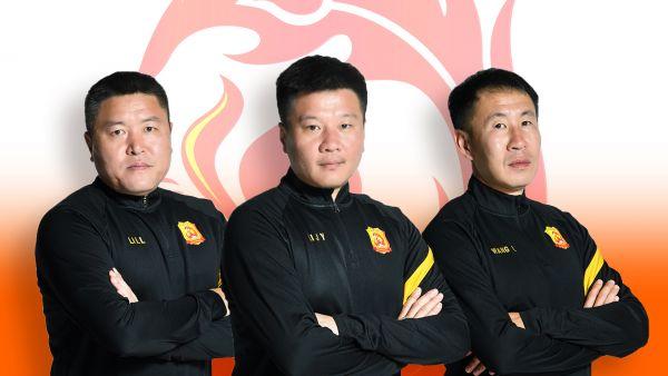 """卓尔新任教练组的""""武汉情结"""":长江大桥、黄鹤楼、球迷……他们感受到家的温暖插图"""