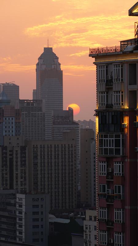 暖阳正好沐春风|城市摄影队