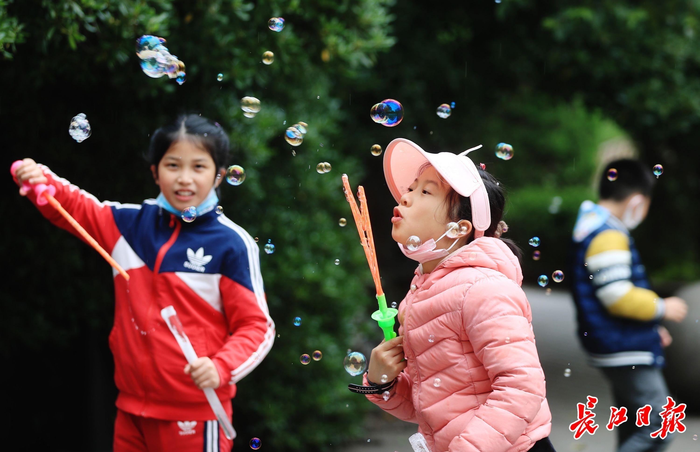 雨又要来了,武汉未来三天阴雨不断,不过好消息是……