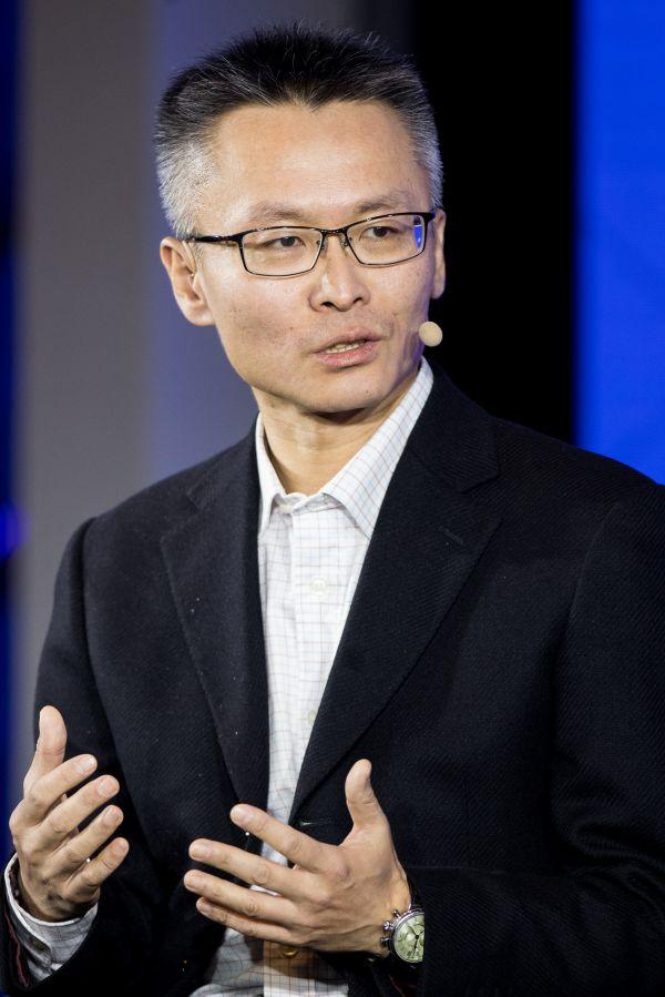 美国软件巨头思特沃克:在汉研发中心近两成人才都为海归
