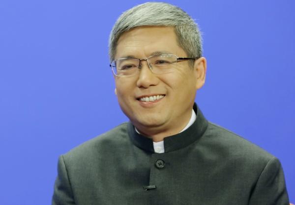 中共中央党校哲学部教授王杰:中国智慧让西方,把目光再次转向孔