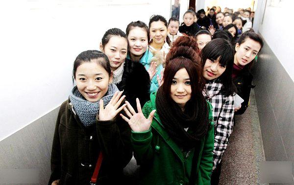 艺新闻上胆大的图片们_武汉现实图片_考场中美女睡觉美女时政图片
