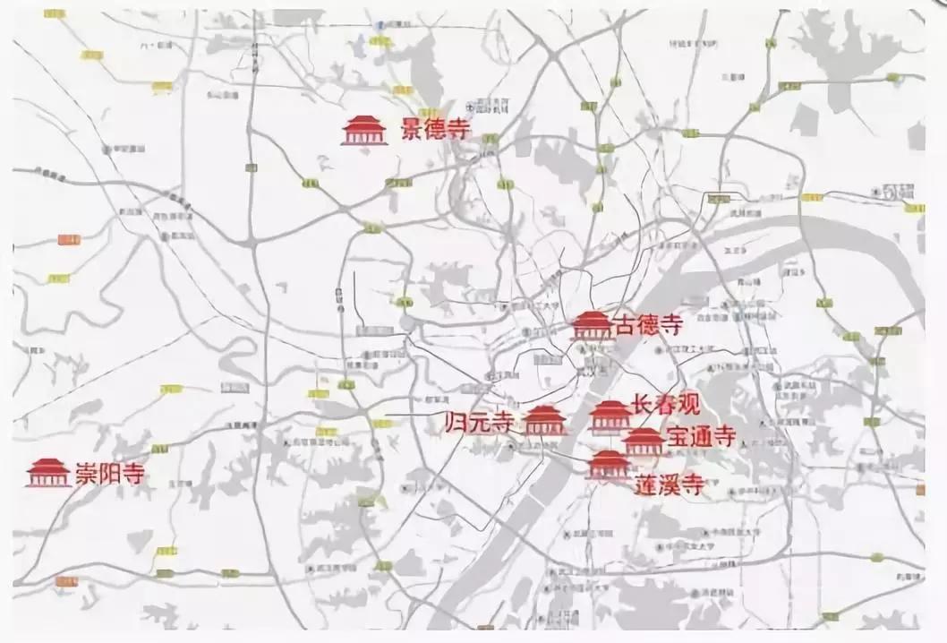 春节临近,1月30日武汉市交管部门发布春节前后交通出行提示:目前节前出城高峰已来临,春节假期期间预计主城区道路基本畅通,寺庙、商圈、热门景点周边车流量增大,拥堵程度将上升。交警提醒市民,出行尽量错峰,优先选择公交、地铁出行。    进出城道路绕行图   据预测,2月2日前(即日起至腊月二十八)为进出城客流高峰;春节后2月9日至2月13日(正月初五至初九)为返城高峰;2月17日(正月十三)后返校学生和外出务工人员客流叠加,2月20日至22日(正月十六至十八)形成节后春运第二波客流高峰,高峰日预计在2月2