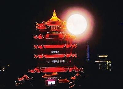 """""""夜游""""项目有望点燃武汉旅游经济"""