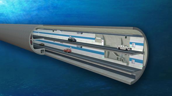 两湖隧道(南湖段)开工及完工时间有权威回应了