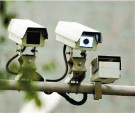 汉阳区凤举路已启用电子眼全自动抓拍系统