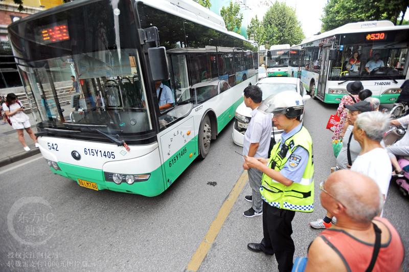 花山地区公交线路运营优化工作将启动