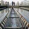探访武汉汉西污水处理厂