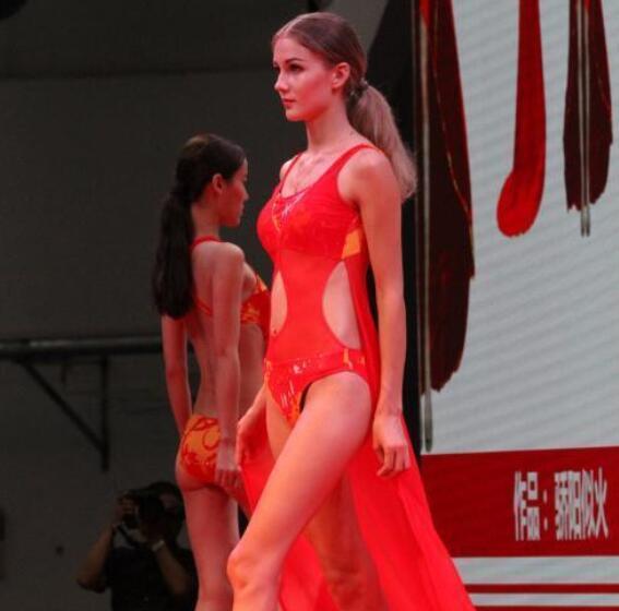 3D数码服装设计赛